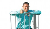 Ronaldo, Johnson test corona positive