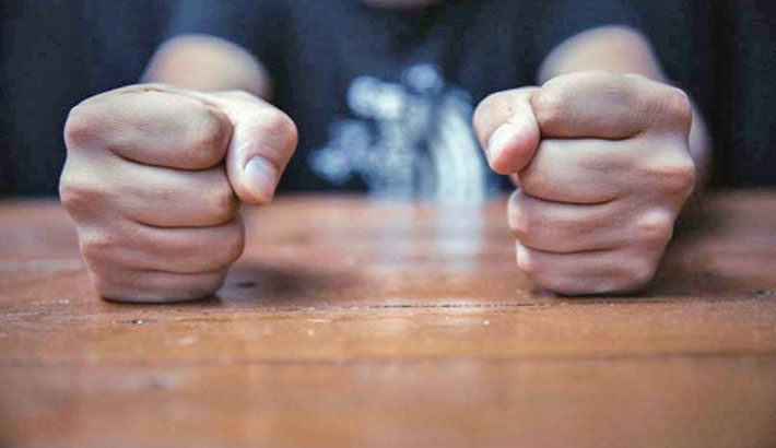 Anger control and forgiveness: An Islamic perspective