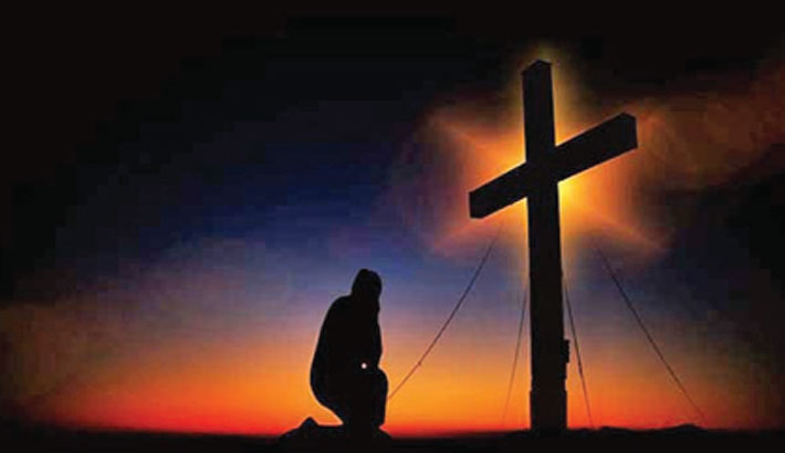 The righteousness of God and justification of Man