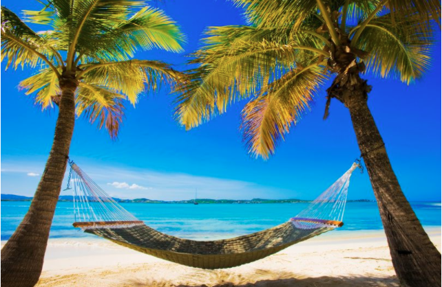 Caribbean islands you can visit without needing to quarantine on either side