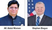 'US sees Bangladesh as key  partner in Indo-Pacific region'