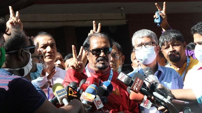 Kazi Monirul Islam wins Dhaka by-polls with AL ticket