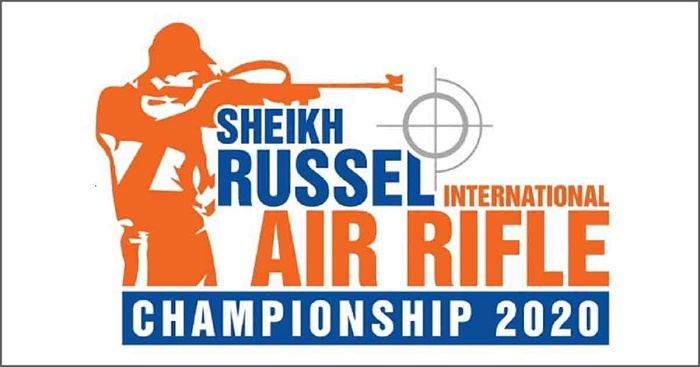 Sheikh Russel Int'l Shooting inaugurates