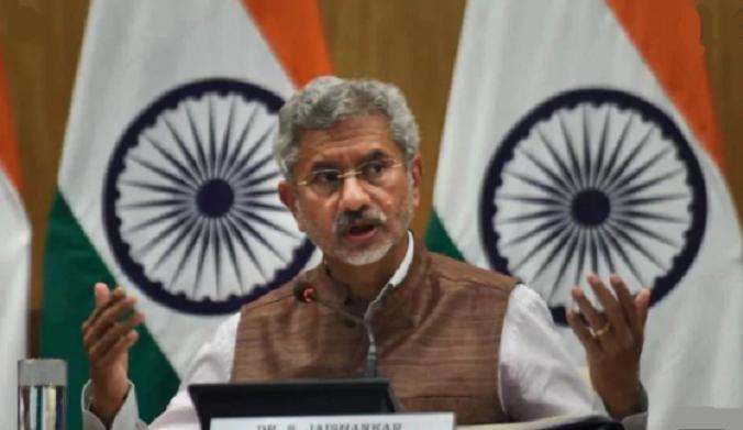 India, China border clashes left relationship profoundly disturbed, says Jaishankar