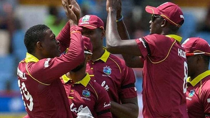 West Indies recall Bravo and Hetmyer for New Zealand tour