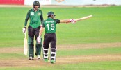 BCB President's Cup evenly poised