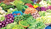 Veg prices sharply up in Cumilla