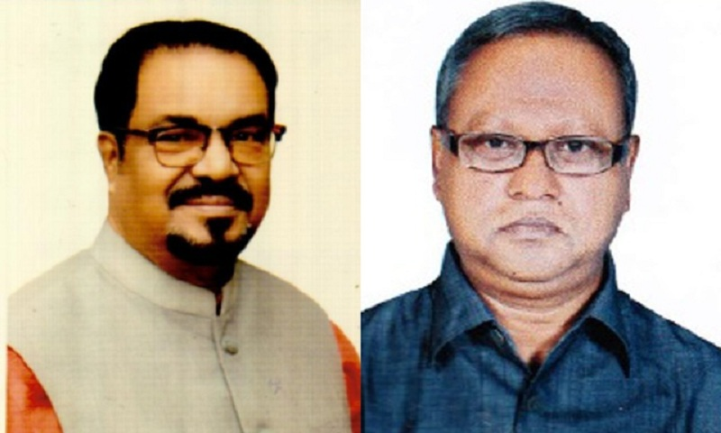 Awami League candidates win Dhaka, Naogaon polls amid low turnout