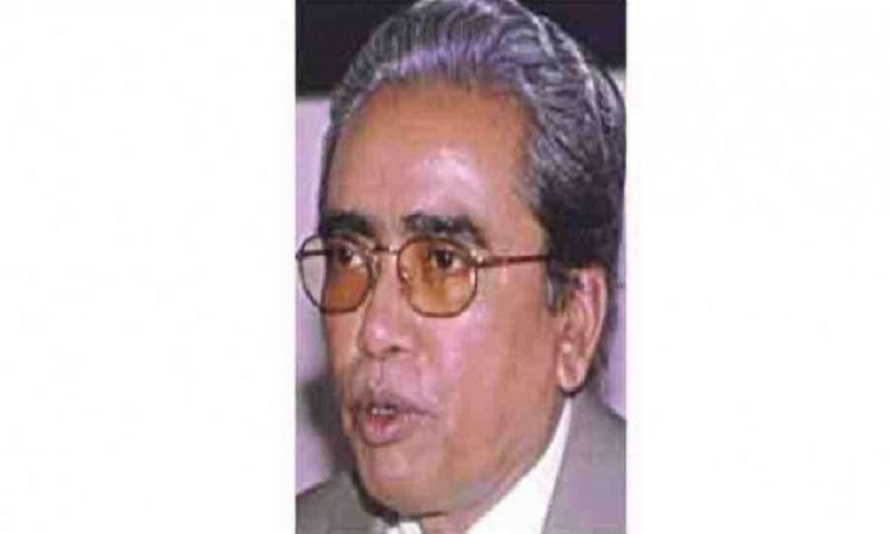 Ex-state minister Mosharraf dies of coronavirus