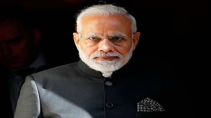 Modi invited to join March 26 prog in person