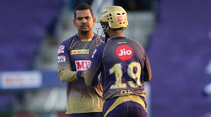 Narine's bowling action cleared by IPL committee