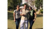 Saif Ali Khan bought back Rs 800 crore Pataudi Palace from hotel chain