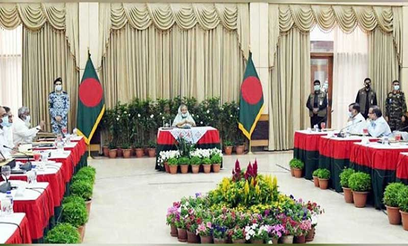 Rate of decision implementation in cabinet declined