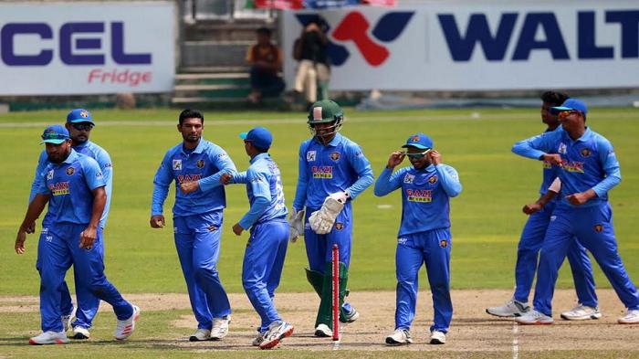 Dhaka League won't resume this year: Khaled Mahmud