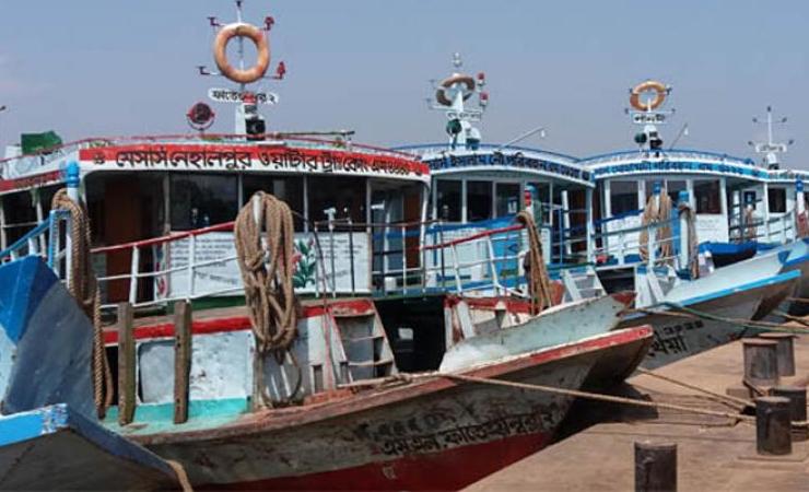 Poor navigability halts launch service on Kathalbari-Shimulia route
