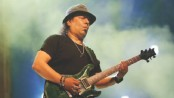 Digital archiving of Ayub Bachchu's songs unveiled