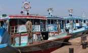 Poor navigability halts launch service on Kathalbari-Shimulia route