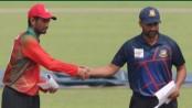 Tamim XI bats first against Mahmudullah XI, eying final