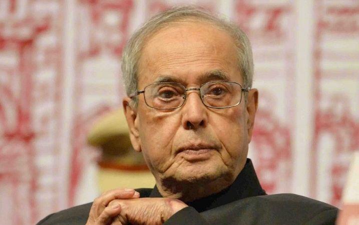Late Pranab Mukherjee's fond recollections of ties to Bangladesh
