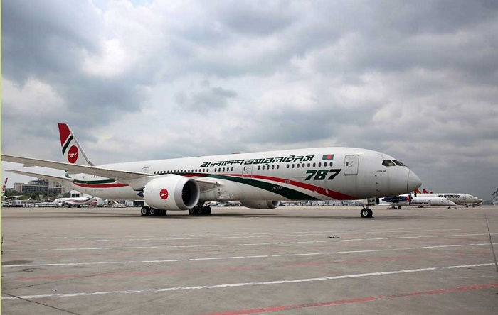 Biman to operate one weekly flight to Italy from Oct 28