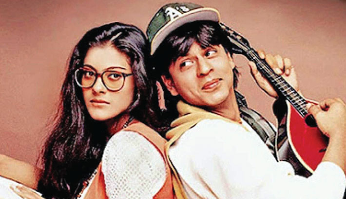 25 years of DDLJ: Bronze statue of SRK and Kajol to be unveiled in London
