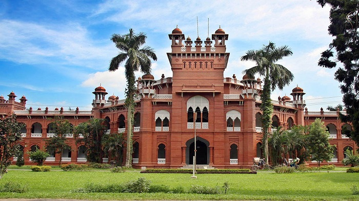 Dhaka University to hold admission test in person