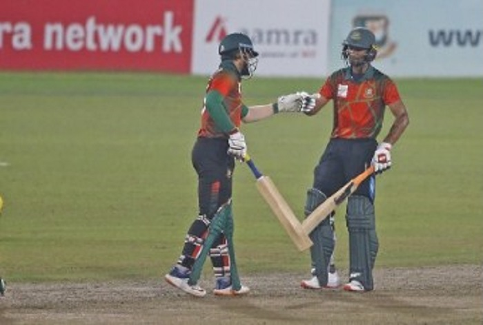 Must-win game for Tamim XI on Wednesday