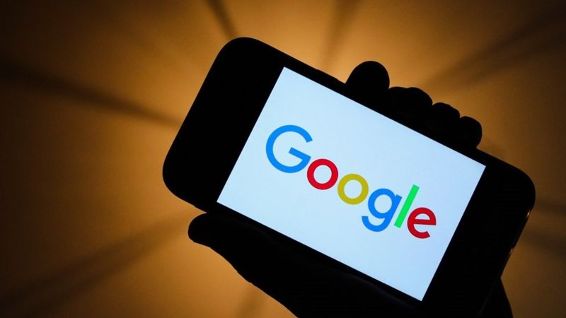 Google hit by antitrust charges in US over search