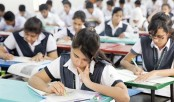 Decision on annual exams of secondary level Wednesday