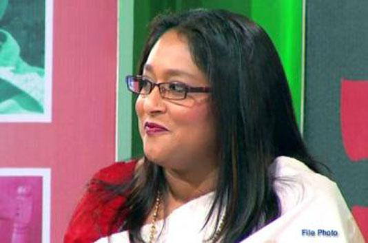 Saima for ensuring mental health to attain SDGs