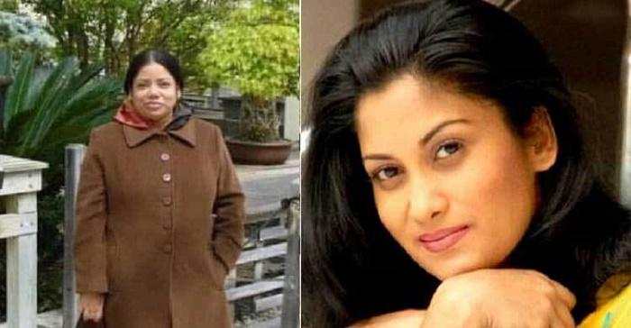 Actress Srabanti's mother dies
