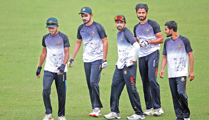 Must-win game for Tamim XI today