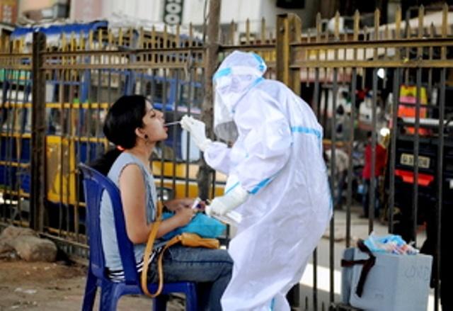 COVID-19 cases in India climb to 76,51, 107