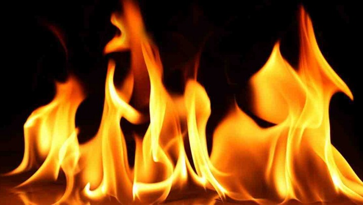 Apex Tyre factory catches fire
