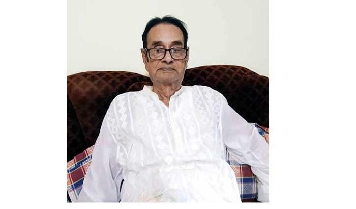 Language Movement veteran M Nurul Islam Dadu dies