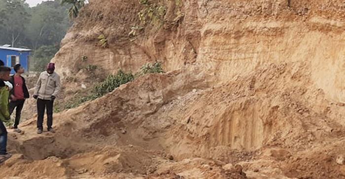2 youths die in Cox's Bazar landslide