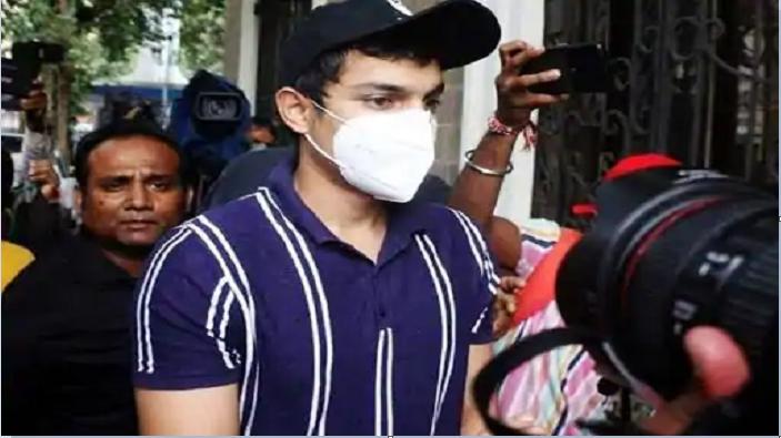 Drug Nexus Case:Court extends Rhea's brother Showik's custody till November 3