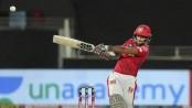 Dhawan ton in vain as Punjab down Delhi in IPL