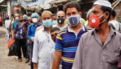 No downside to wearing a mask: Experts