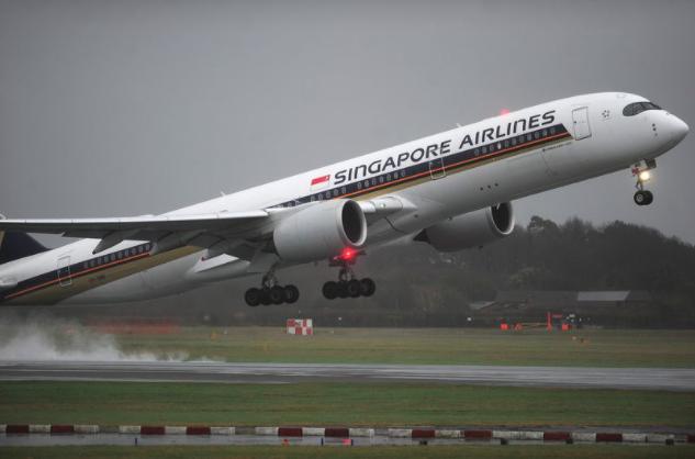 World's longest passenger flight to restart this year from Singapore to New York