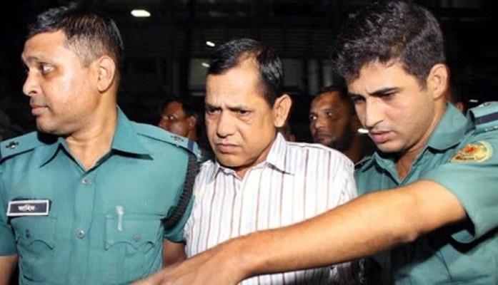 Graft case: Charges framed against suspended DIG Prisons Bazlur Rashid