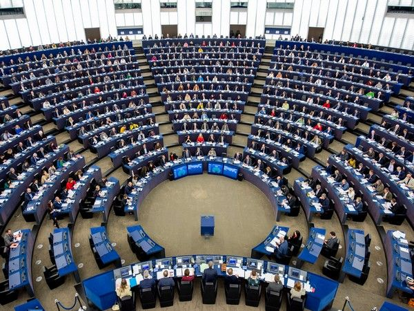 European Parliament urges France, EU to impose sanctions against terrorist activities in Pakistan