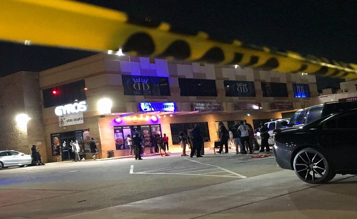 3 killed, 1 badly wounded in Houston club shooting