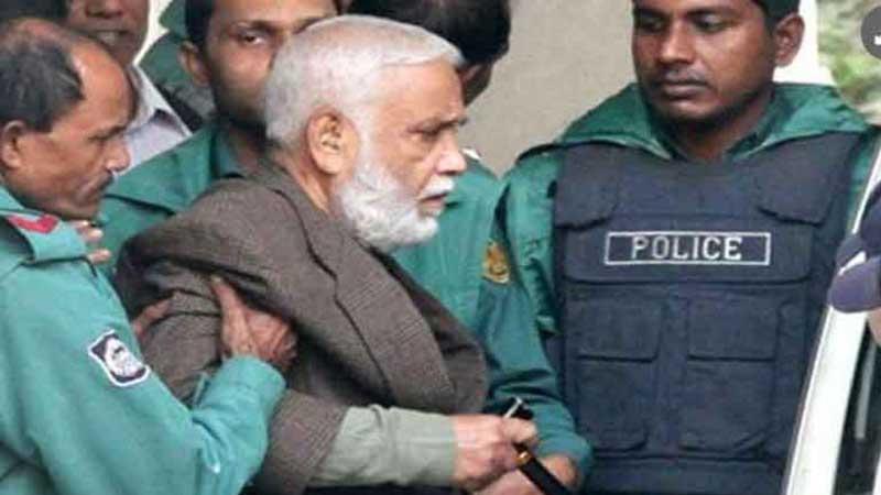 War crimes: Death warrant issued for Qaisar