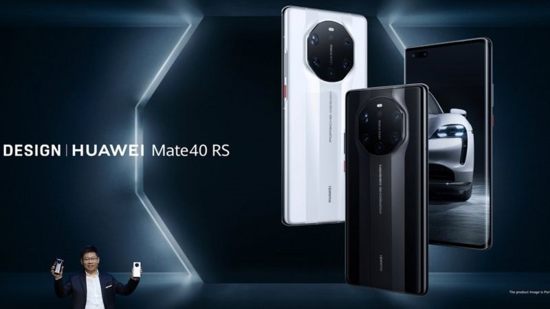 Huawei launches fresh phones despite chip freeze