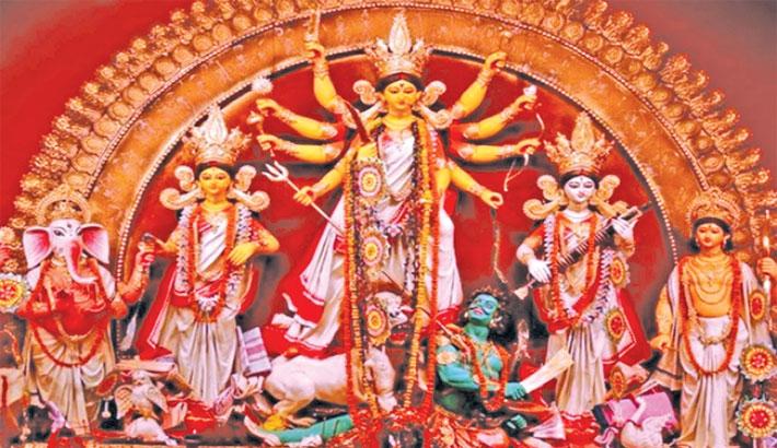 Durga Puja: Delayed, Different, Depressed