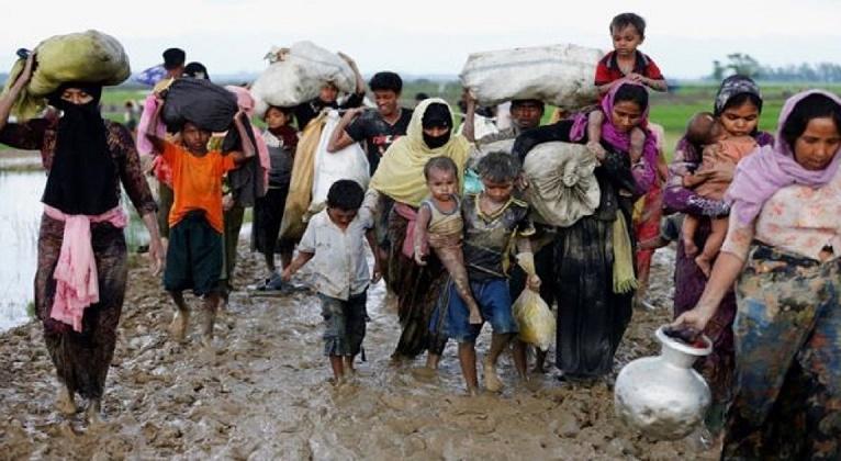 Rohingya Crisis: US$ 600 mn funding announced