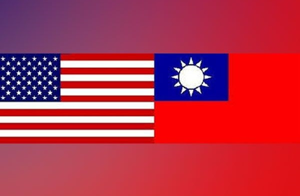 US-Taiwan relation fosters amid China Task Force Act