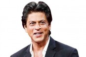 Shah Rukh to play a double role of father-son in Atlee's Film?
