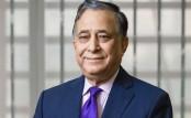 Bangladeshi insurer Nasir A Choudhury honored at India forum
